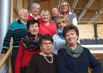 Älter werden in Burgberg ist ein Vergnügen!