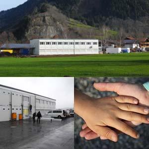 Asyl in Burgberg im Allgäu