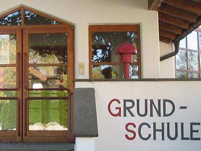 Grundschule Burgberg im Allgäu