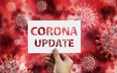 Corona – aktuelle Hinweise