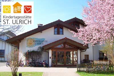 Kindertagesstätte St. Ulrich in Burgberg im Allgäu