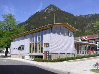 Markthaus Burgberg im Allgäu