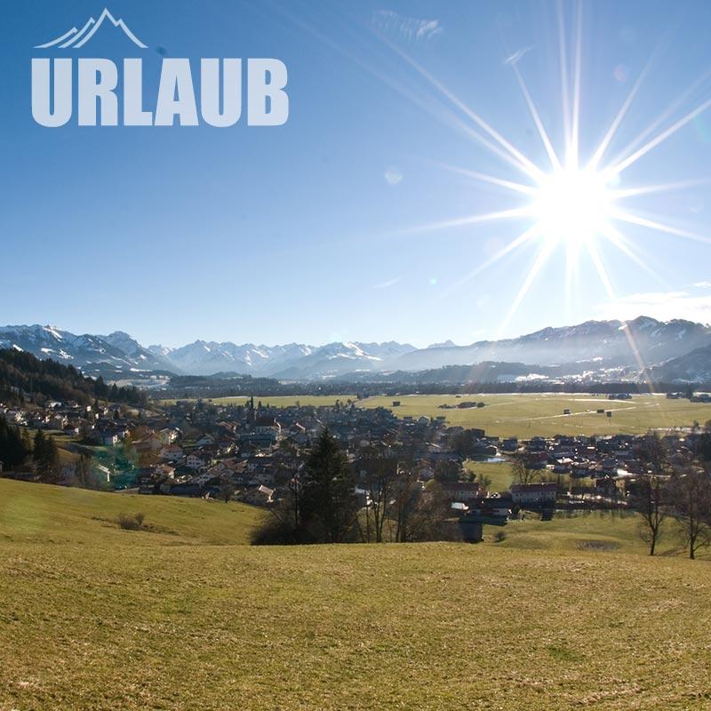 Burgberg im Allgäu Urlaub