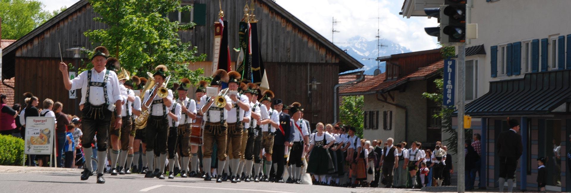 Vereine Burgberg im Allgäu