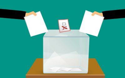 Wahlergebnis Bundestagswahl 2021